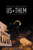 Image result for Roger Waters - Us + Them
