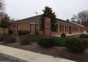 265 MILL STREET, HAGERSTOWN, MD 21740, ,Commercial Lease,For Rent,MILL,1010013954