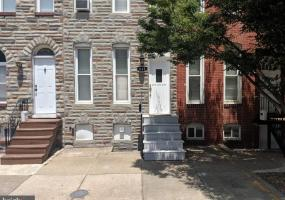 842 WASHINGTON BLVD., BALTIMORE, MD 21230, 2 Bedrooms Bedrooms, ,1 BathroomBathrooms,Residential Lease,For Rent,WASHINGTON BLVD.,1010014748