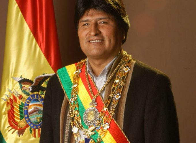 Vesti Exclusive! Evo Morales Shares His Insight Into the Venezuelan CIA Coup Situation!