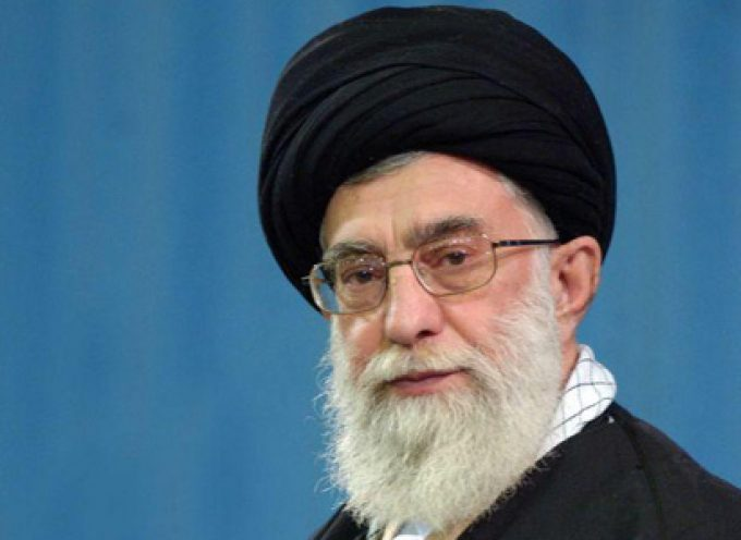 Ayatollah Khamenei: Europe has left the JCPOA in practice