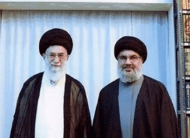 Iran and Hezbollah respond to Donald Trump