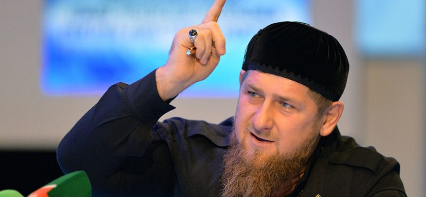 Kadyrov: West will use every resource to bring Russia to her knees