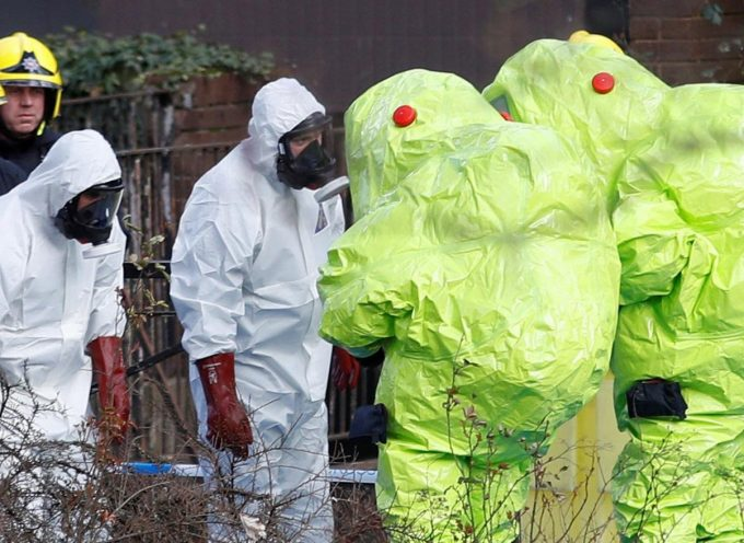The Alternative Skripal Narrative