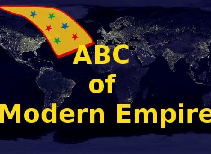 ABC of Modern Empire