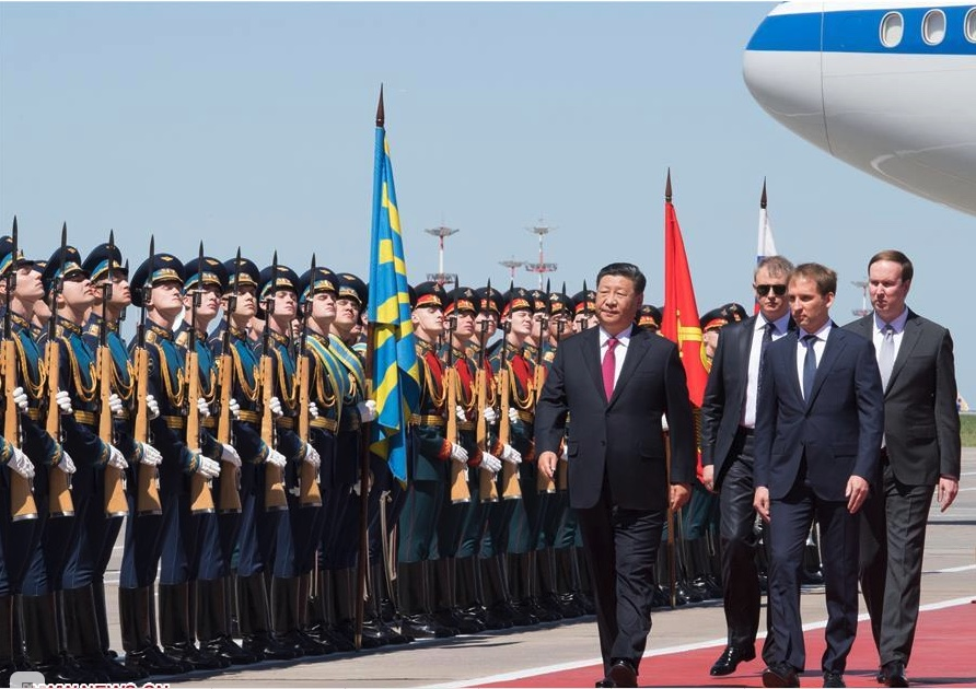 Macintosh HD:private:var:folders:r6:0zfqxffs5tv6kg1lbk07wrlr0000gp:T:TemporaryItems:President Xi Arrives in Russia.jpeg.jpeg
