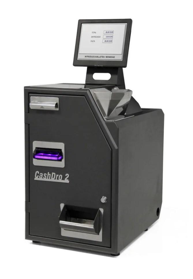 CashDro 2 2016