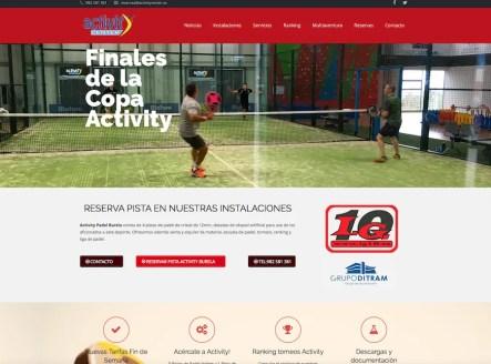 activity-web 2