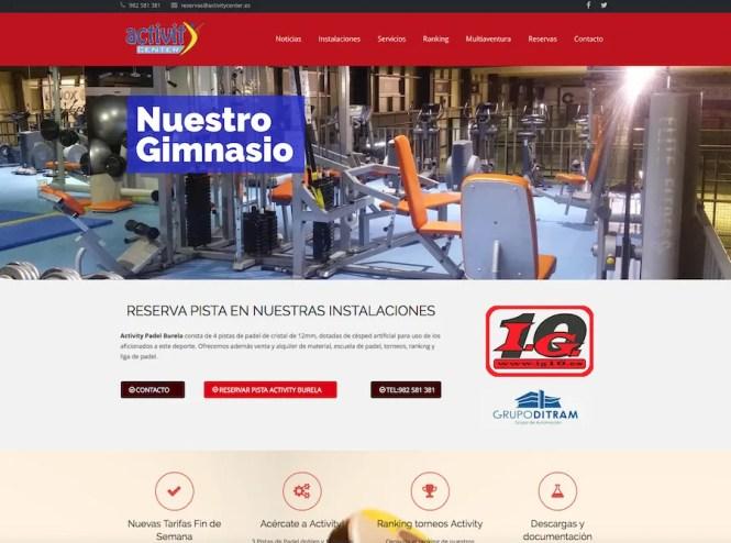 activity-web