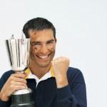 Trophy win guy - MS