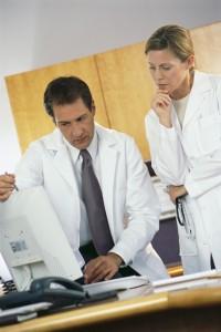 doctors n computer - MS