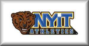 NYIT Athletics Logo