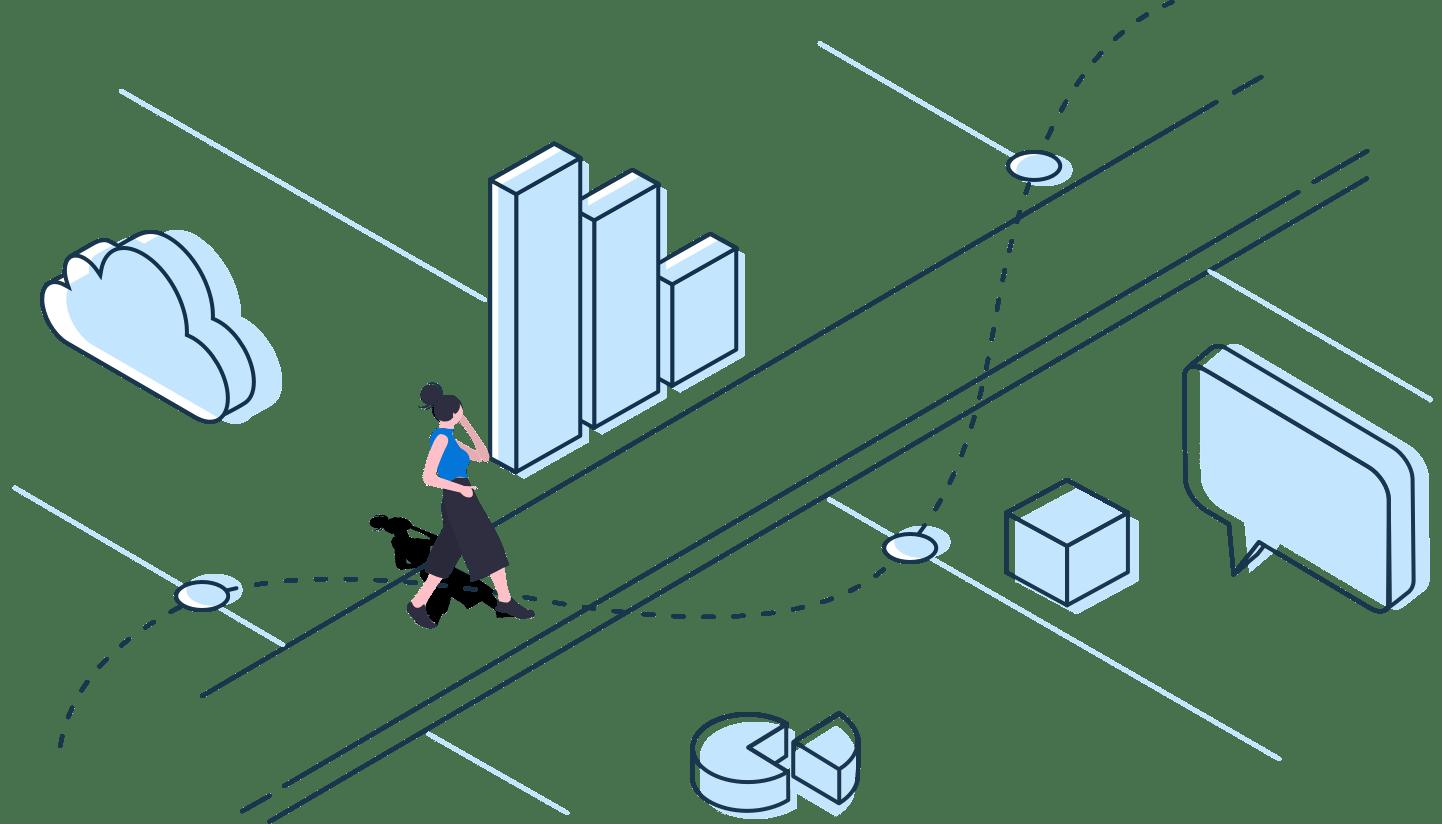 Digital Transformation Specialists