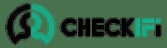 Checkifi logo