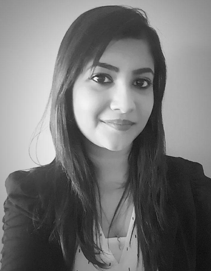 Debmita Gupta Saha