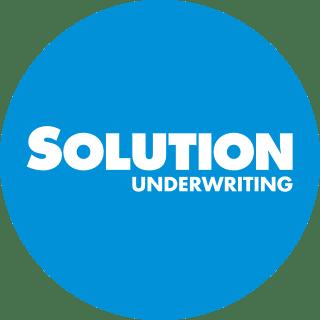 solution underwriting logo