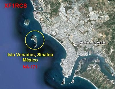 Image result for Isla Venados