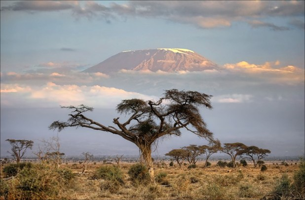Tanzania Kilimanjaro 5H3MB