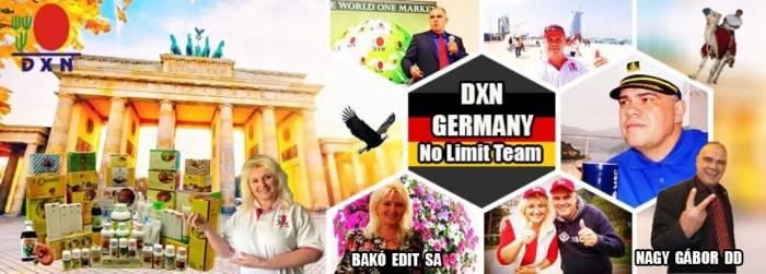 DXN Germany Deutschland