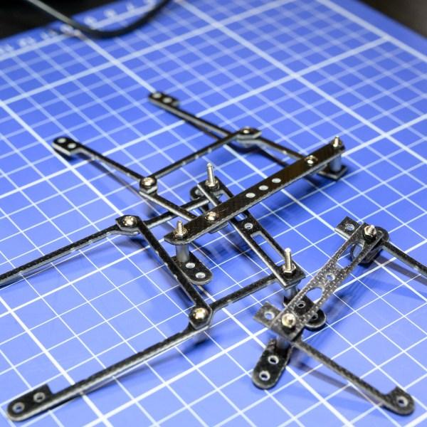 CNC FRP Parts