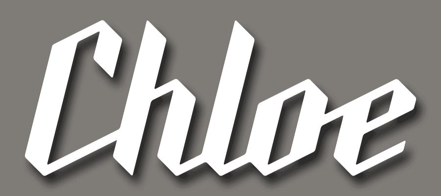 chloe-logo01