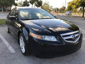 2004 Acura TL 32 In Hollywood, FL  Cars 4 You