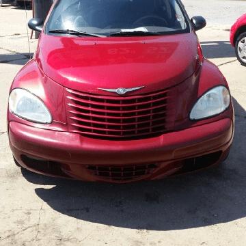Beeline Auto Sales Used Cars Wichita KS Dealer