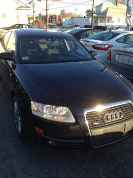 2007 Audi A6 3 2 With Tiptronic Stk C T5647 Volare Motors