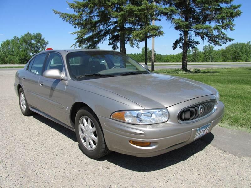 Battery 2004 Buick Lesabre Custom