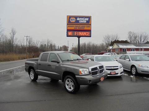 2007 Dodge Dakota For Sale Carsforsale Com
