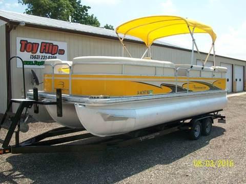 Used Motor Boats Cascade IA Used RV Trailers For Sale