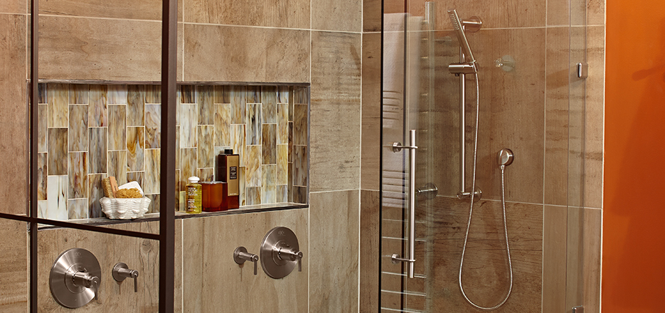 Shower Faucets- DXV Luxury Shower Faucets, Shower Heads
