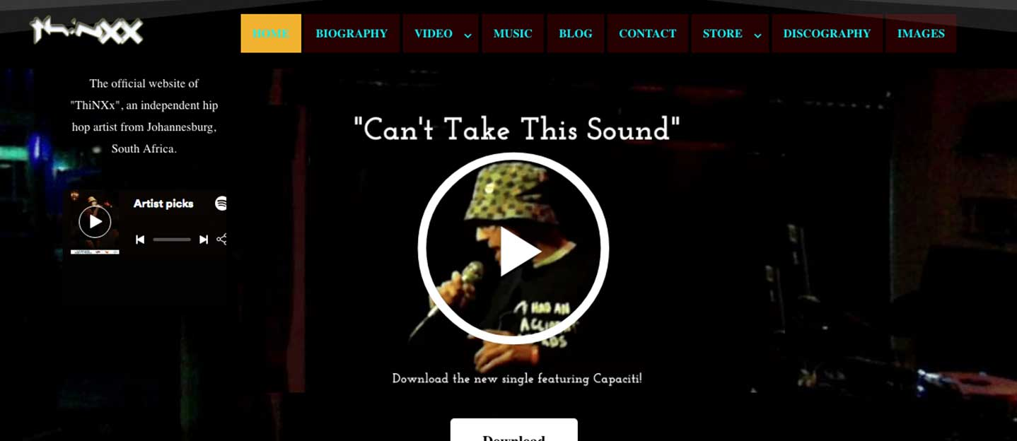 thinxx-dot-org-website-screenshot
