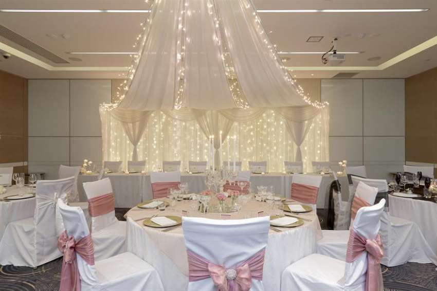 Peppers Soul Surfers Paradise Wedding Venues In Gold Coast Hitchbird