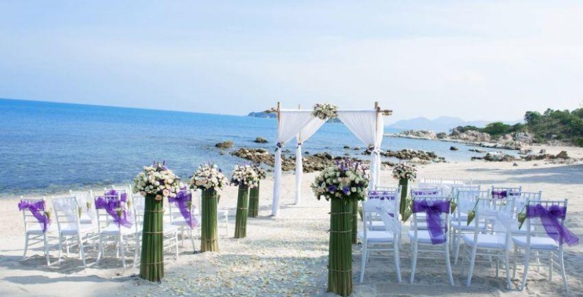 Outrigger Koh Samui Wedding Venues In Koh Samui Hitchbird