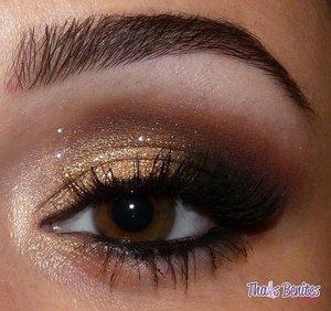 Makeup For Brown Eyes Black Dress Mugeek Vidalondon