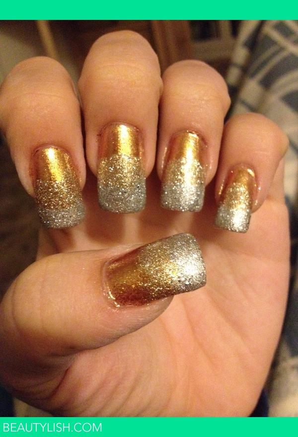 Holiday Nails Ashley Ss Photo Beautylish