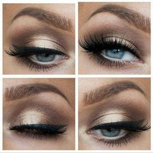 Makeup For Casual Party Beautylish