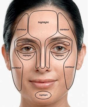 contouring makeup need help beautylish