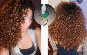 most popular curly hair photos beautylish