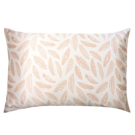 queen standard silk pillowcase