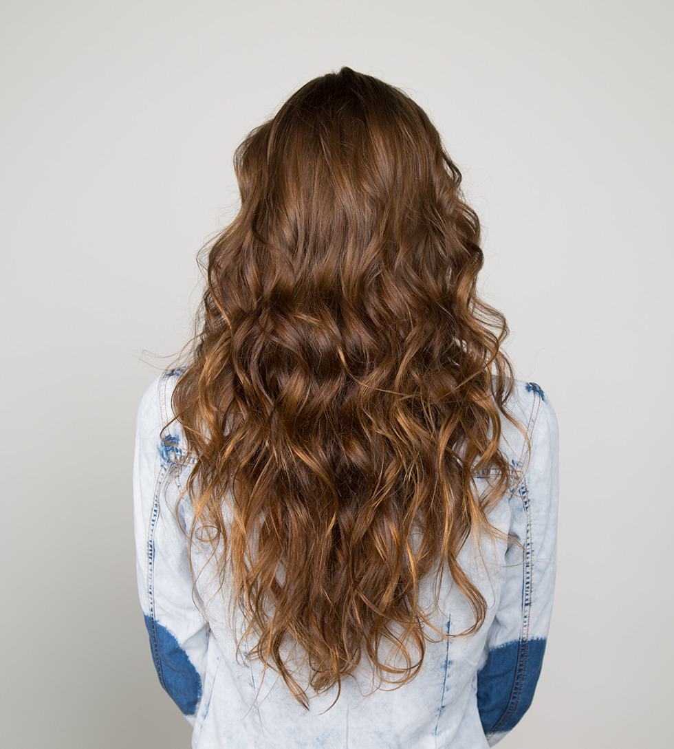 Perfect Beachy Waves Heres How To Get Em Beautylish