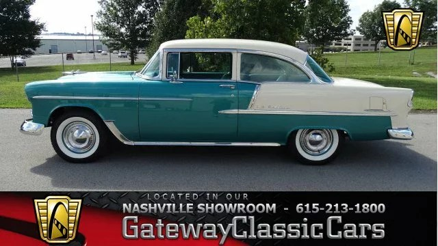 1955 Chevrolet Bel Air Classics for Sale   Classics on Autotrader 1955 Chevrolet Bel Air for sale 100964307