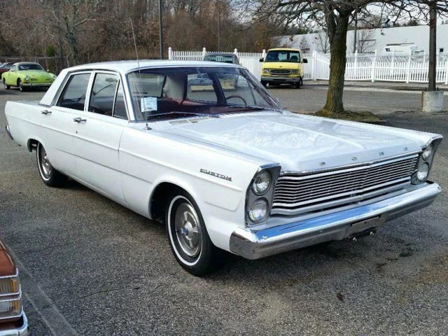 1965 Ford Galaxie for sale near Riverhead  New York 11901   Classics     1965 Ford Galaxie for sale 100780406