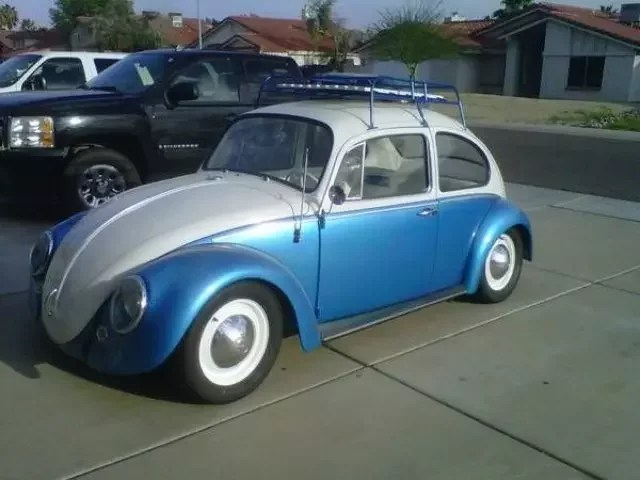 1965 Volkswagen Beetle Classics for Sale   Classics on Autotrader 1965 Volkswagen Beetle for sale 100828241