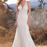 Backless Open Back Wedding Dresses Enchanting By Mon Cheri