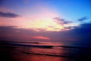 sunset-2-warna-pantai-triangulasi