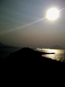 sunset-jatiluhur
