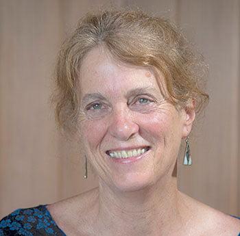 Dyana Wells, Mindfulness and Meditation teacher, Auckland, New Zealand