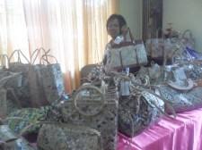 Dyaryo Bags for Life Owner - Luzviminda Madriñan